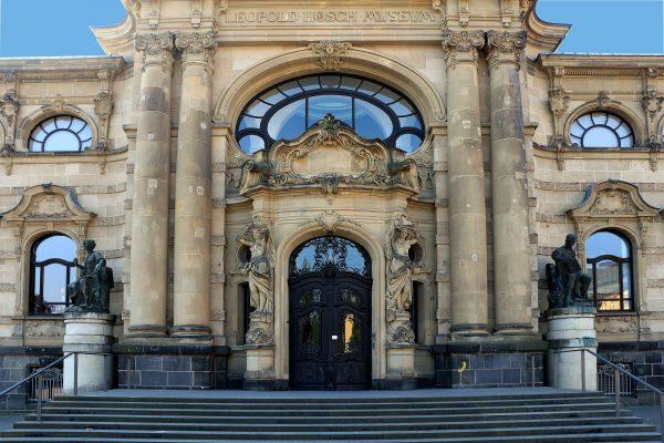 Leopold Hösch Museum Düren