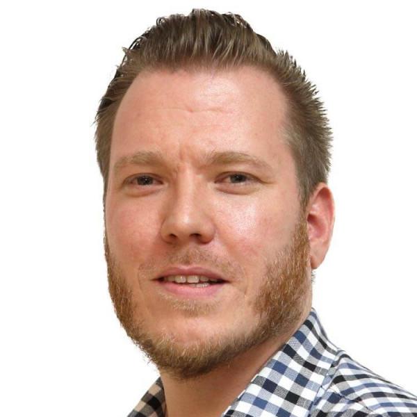 Bernd Jansen