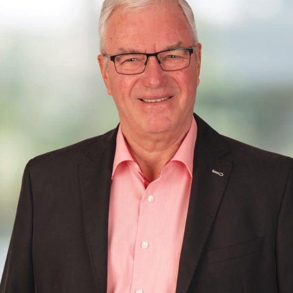 Hans Peter Schmitz