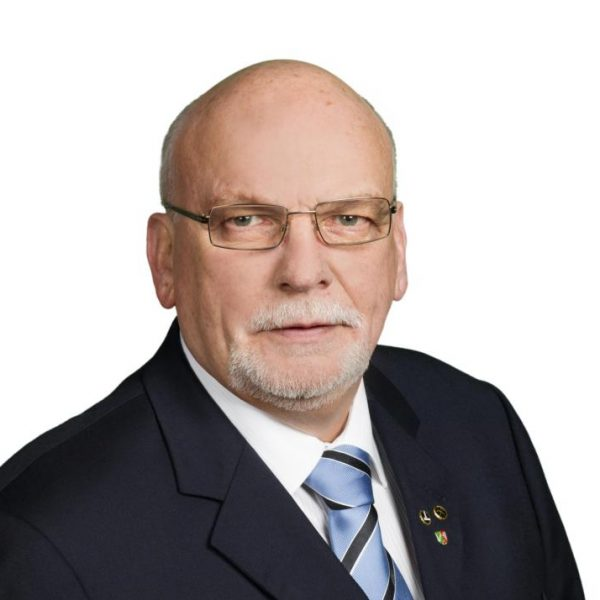 Franz Josef Fiedler