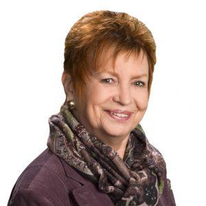 Ingrid Geistler