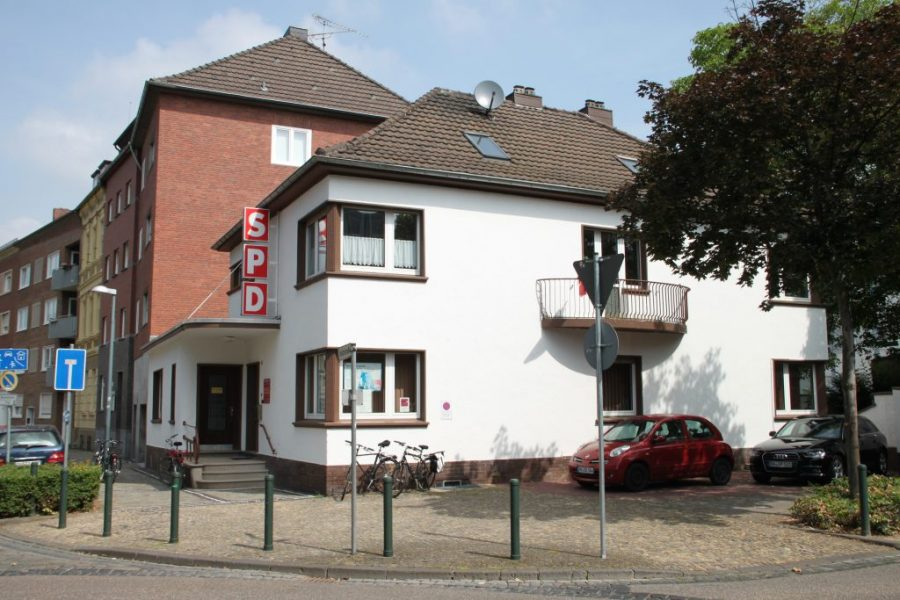 Fritz Erler Haus Düren