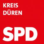 Logo: SPD Kreis Düren