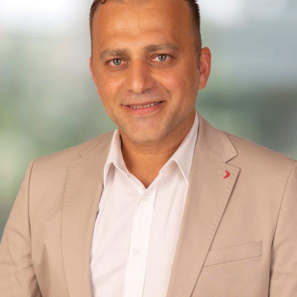 Timur Bozkir