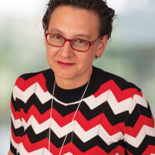 Yvonne Balen
