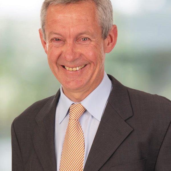 Rolf Hamacher