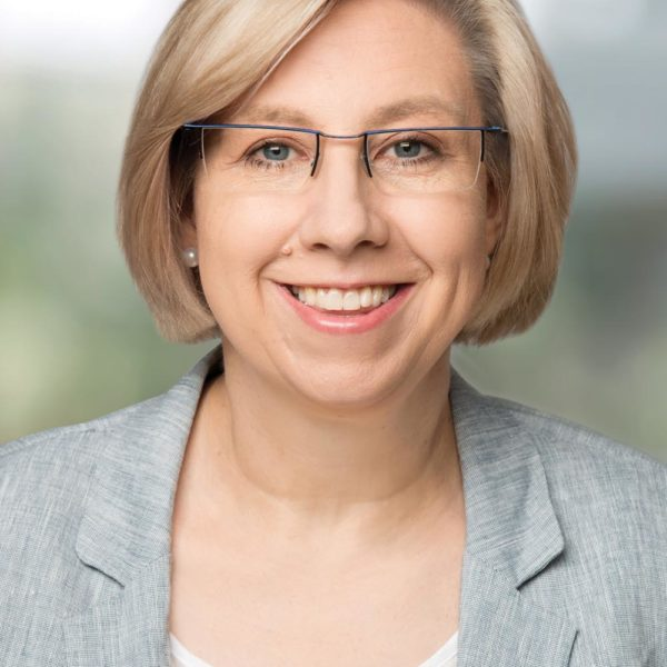 Birgit Strack